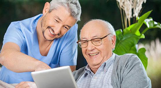 Demenz Pflegestufen geben Pflegebedürftigkeit an