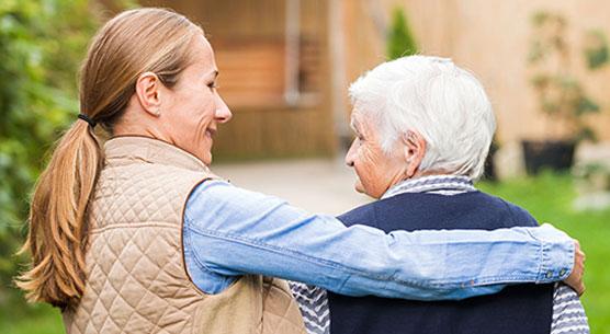 Der Unterschied zwischen Alzheimer und Demenz