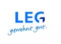 Logo LEG - gewohnt gut