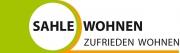 Logo SAHLE Wohnen - zufrieden wohnen