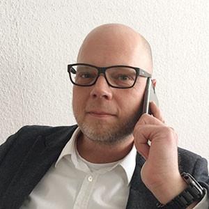 ALTER-nativ-Wohnen Dennis Ludwig