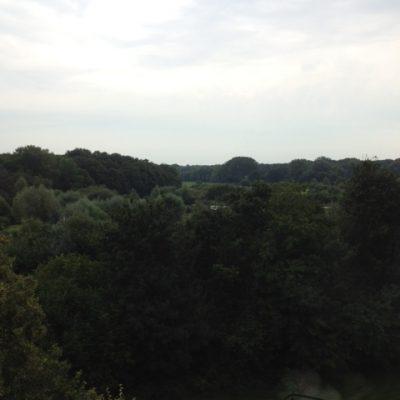 Ausblick der Demenzwohngruppe und Demenzwohngemeinschaft Dortmund Spannstr