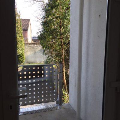 Treppenlift in der Demenzwohngruppe und Demenzwohngemeinschaft Gladbeck Hammerstr