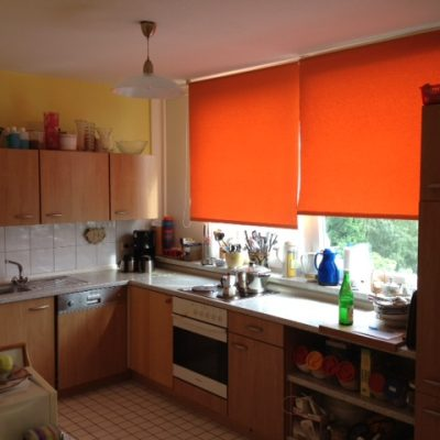 Küche in der Demenzwohngruppe und Demenzwohngemeinschaft Dortmund Speckstr