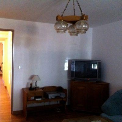 Zimmer mit Fernseher in der Demenzwohngruppe und Demenzwohngemeinschaft Winterberg Bahnhofstr